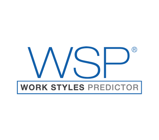 Work Styles Predictor logo