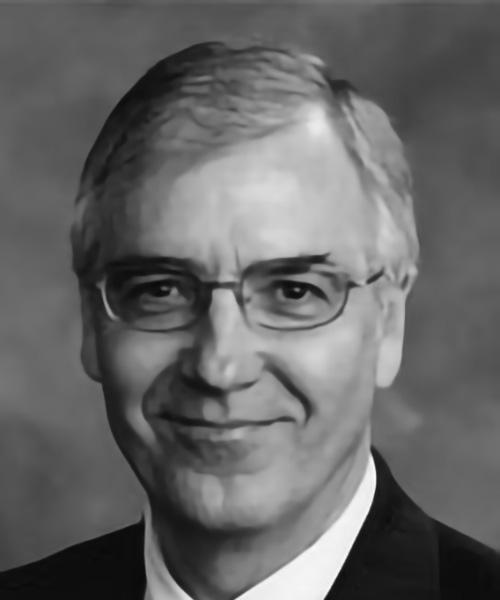 Cal C. Hoffman, Ph.D.