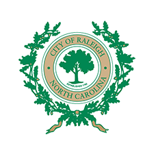 City of Raleigh, NC logo