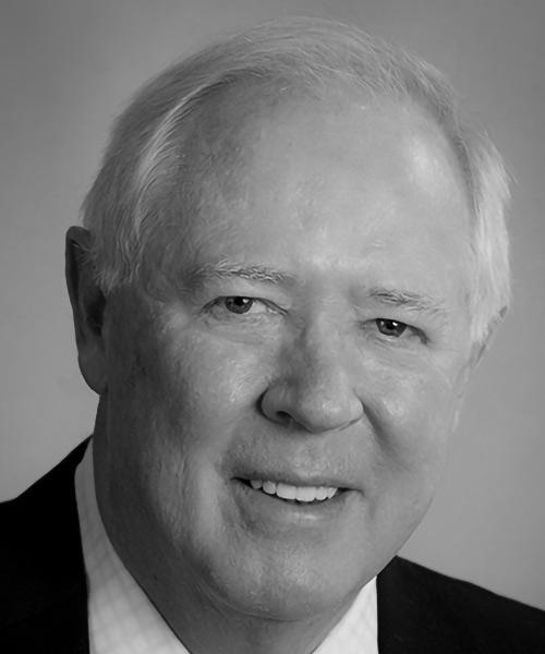 David F. Hoff, M.Ed.