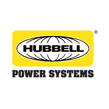 Hubbell Power Systems logo