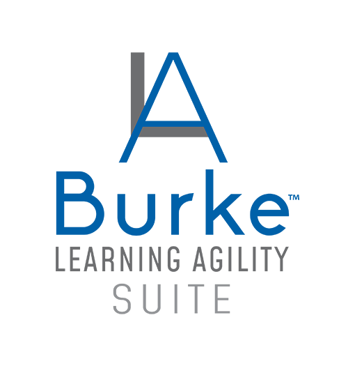Burke Learning Agility Suite logo