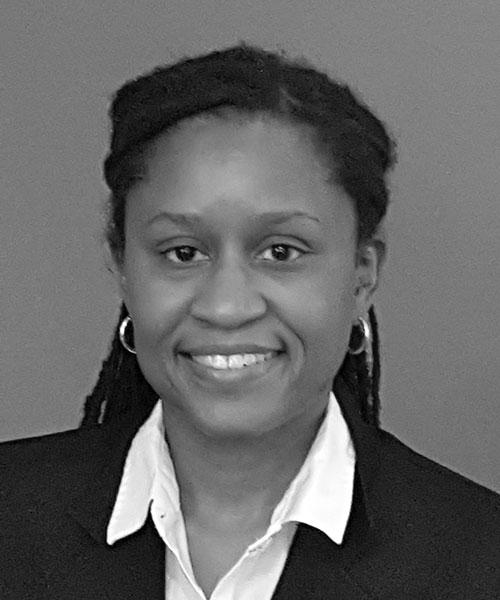 Imani Owens, Ph.D.