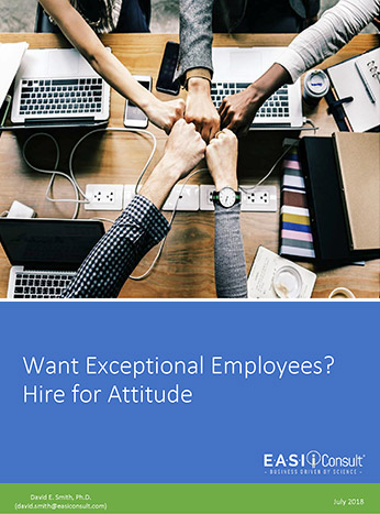 Want Exceptional Employees article cover graphic
