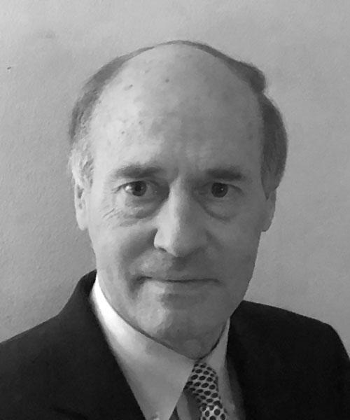 Joseph A. Gier, Ph.D.