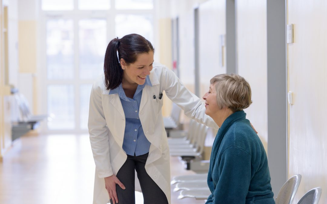 How a Healthcare Organization Hires Top Nursing Assistants and Reduces Turnover