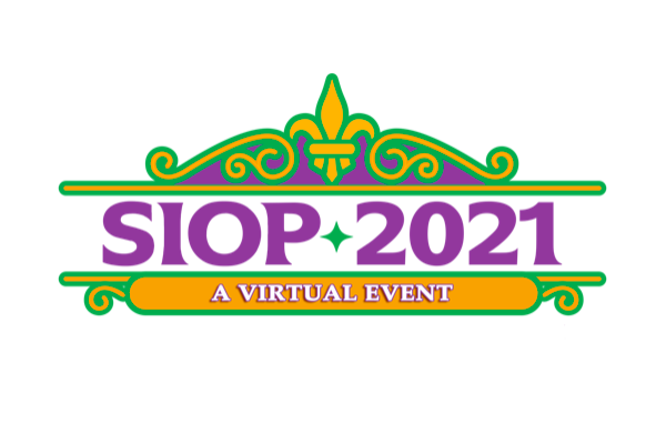 Annual SIOP Conference – New Issues and Concerns in 2021