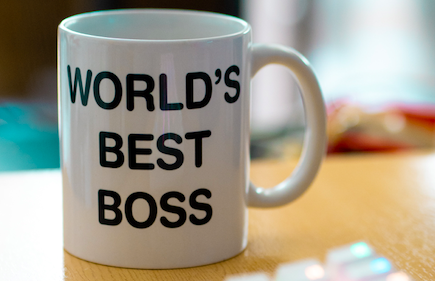 So, You Think You Want to Become the Boss – What Does That Mean?